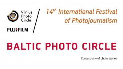New Contest - BALTIC PHOTO CIRCLE