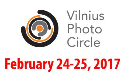 A Photographers' Weekend in Vilnius: February 24-25, 2017