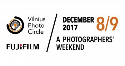 A PHOTOGRAPHERS' WEEKEND, 2017